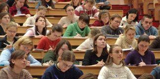 University College stap dichterbij