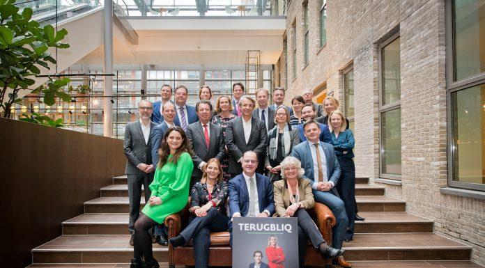 TerugblIQ 2018 /Bouwen aan de nieuwe economie in Zuid-Holland