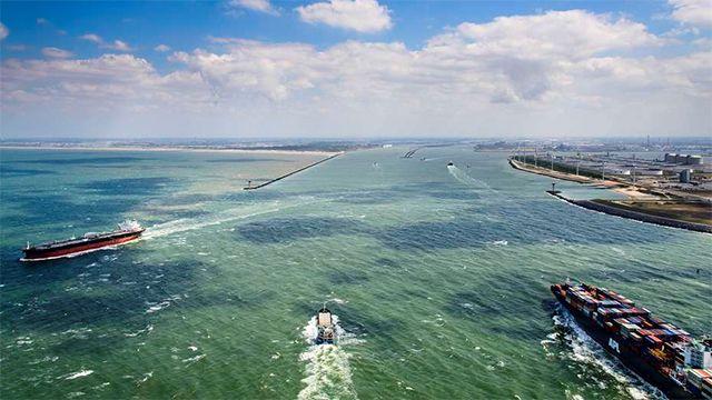 Noordzeeakkoord belangrijk voor havens