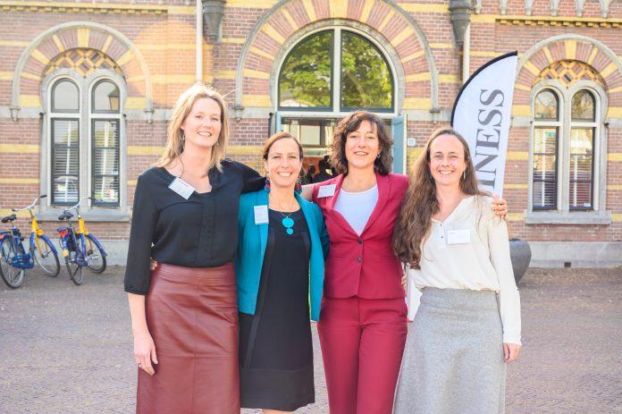 Eerste vrouwennetwerk in mobiliteit gelanceerd