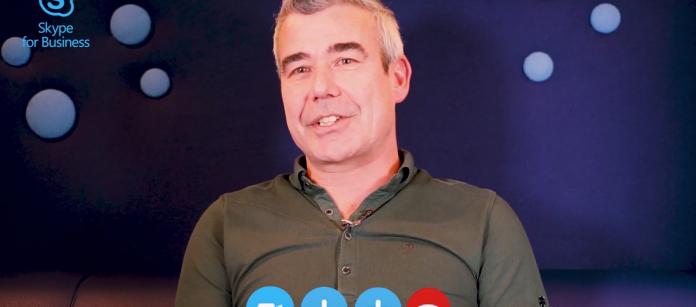 Vlog Skype for Business