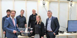 MKB Katalysatorfonds steunt innovatieproject duurzame baggerrobot