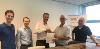 Strategische samenwerking Proton Ventures en Duiker Combustion Engineers