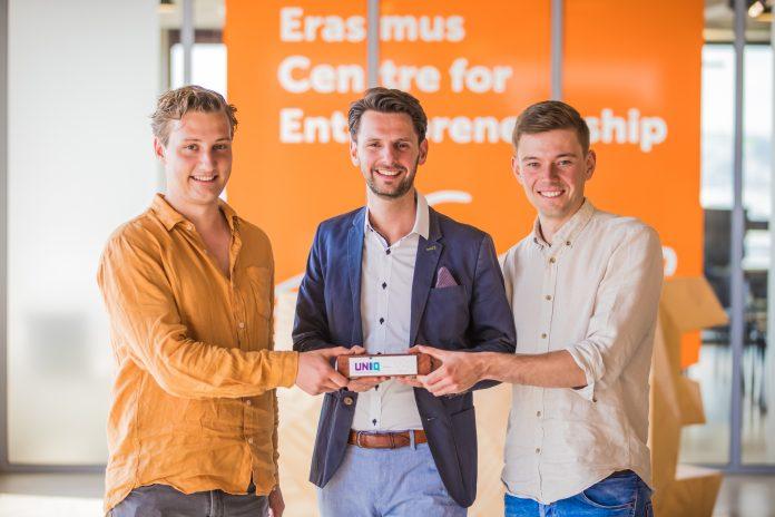Legaltech startup Focus ontvangt UNIIQ-investering voor de ontwikkeling van haar patent ranking algoritme