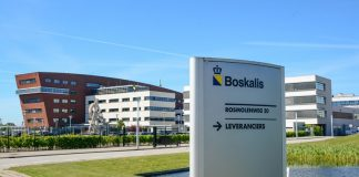 Kantoor Boskalis