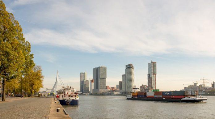 Deelnemers bekend aan proef met mobiele walstroom voor zeevaart