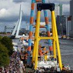 42e Wereldhavendagen trekt 345.000 bezoekers