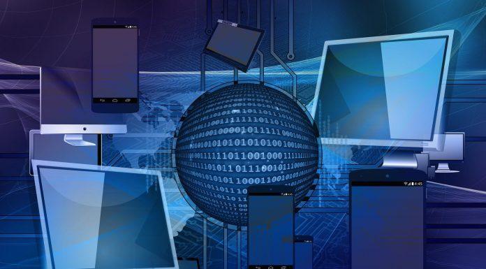 binary internet of things