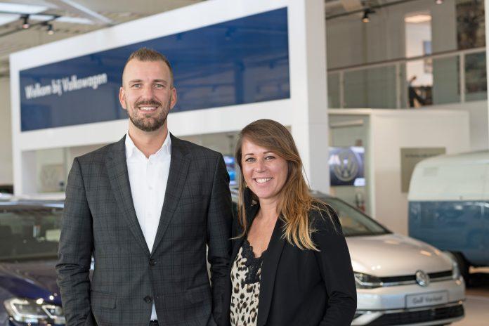 Volkswagen mensen