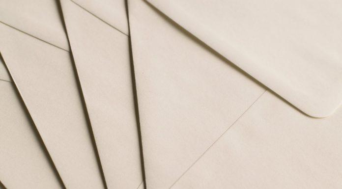 Pexels enveloppen