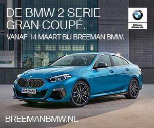 Breeman BMW