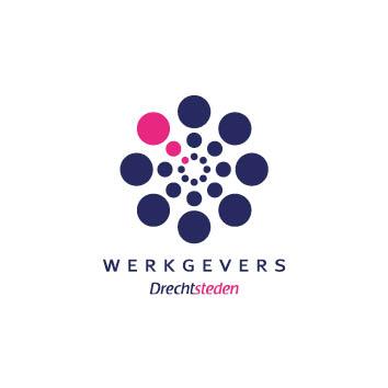 Werkgevers Drechtsteden logo