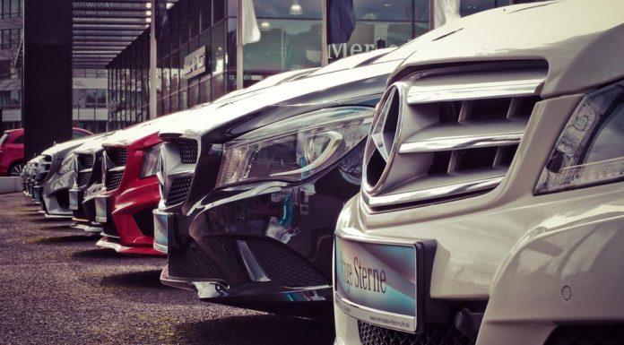 Mercedes autos